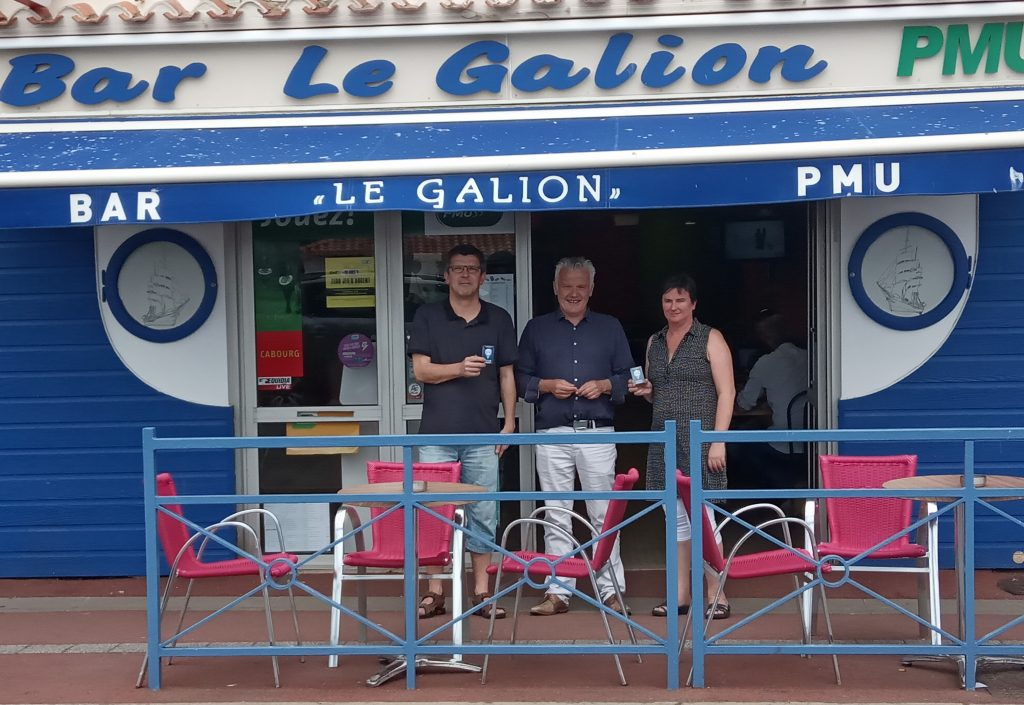 bar pmu le galion