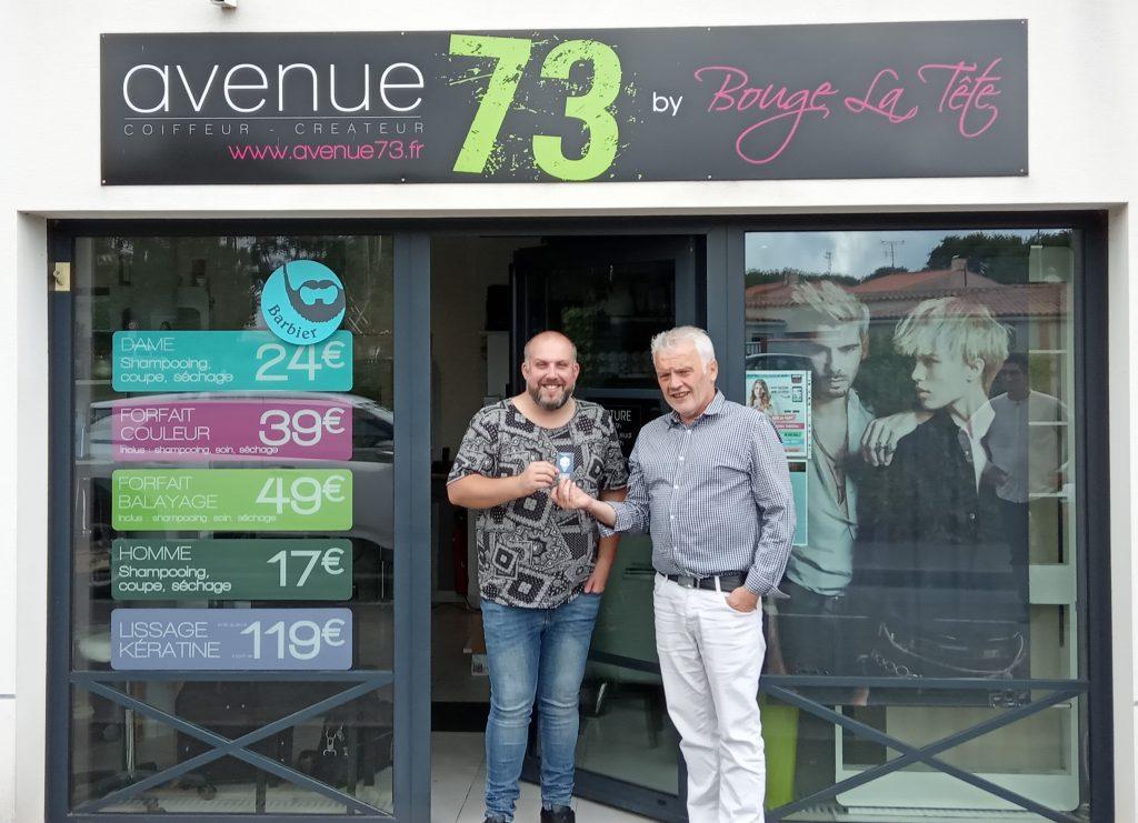 Avenue73 by Bouge la Tête